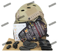 Tactical Safety Helmet free shipping