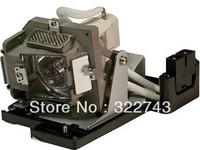 housing projector bulb/lamp BL-FP180C / DE.5811100256.S  FOR DS611 DX612 DX612 EX530 TS725 TX735  OEM