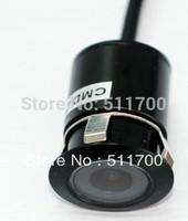 120 Degrees Rear View Camera For Universal Car,Waterproof Backup View,Reverse Image sensor:HD MT9V136,Wireless