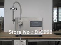 good precision Digital control liquid filling equipment 10L/min