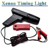 Best quality Xenon Timing Light for engine ignition timing checking automotive, agricultural and marine engines