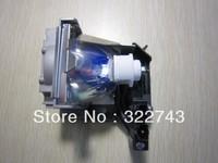 Housing projector bulb/lamp VLT-HC100LP for   HC100 HC100E  OEM  projector