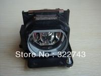 Housing projector bulb/lamp VLT-SL6LP for SL6U  XL6 XL9U  OEM