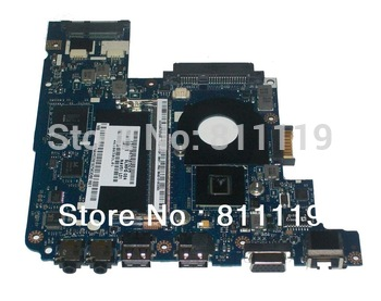 INTEL  integrated laptop motherboard MB.NAH02.001 MBNAH02001 FOR Emachines E-350  NAV51 LA-6311P