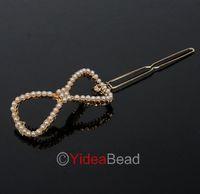 Hot Sale 27pcs Cute Princess Hairgrips Bow Hair Clip Hair Accessories 260988