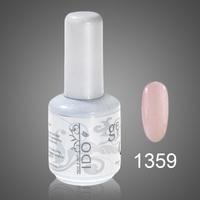 100pcs DHL free shipping primer UV Nail Gel Top Coat Top it off + Base Coat Foundation for UV Gel Polish Best on 15ml