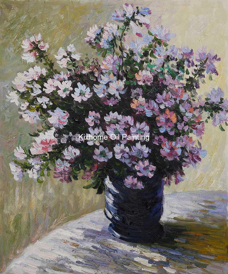 Famous Flower Paintings Famous Flower Paintings Famous