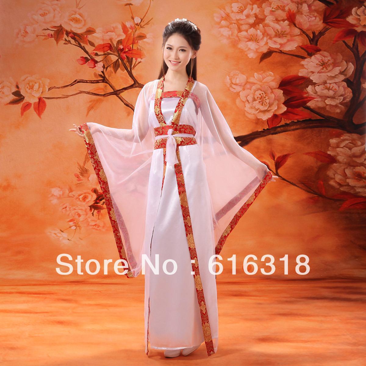 Что носят женщины в китае