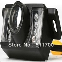 120 Degrees Rear View/Backup Camera For Universal Car,Night Vision,Wireless,Ultra HD CCD,Pixel: 765 * 652