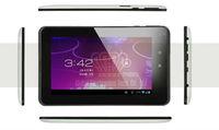 7 inch F8AS Tablet pc 2G 3G  sim card slot Android 4.0 Tablet PC 1GB/8GB Allwinner A10 CPU Bluetooth Dual Camera