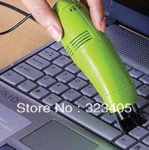 laptop keyboard/ USB mini vacuum cleaner Hi-quality fast shipping 45pcs/lot