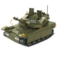 Building Block Set model,3D Block ,Assembled educational toys,SlubanB0305,Free Shipping