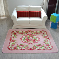 carpet floor rugs for home persian rug round chair pad bedroom carpet european style hotel lobby area rugs home free shippingEMS