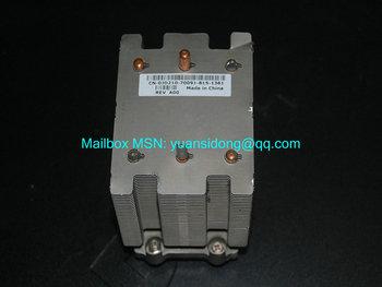 For Precision 490 Heatsink T5400 SC1430 Processor Cooler JD210