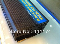 4000W Watts Peak Real 2000W 2000 Watts Power Inverter 12V DC to 220V AC Modified Sine Wave With battery charge function