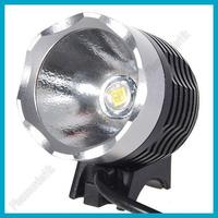 1200 Lumen High Power Bike Bicycle Headlight Headlamp Light Torch Cycling Set Free Shipping