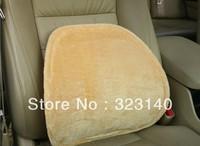 Car cushions car lumbar winter lumbar lumbar pad cushions automotive supplies