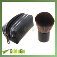 Free Shipping Kabuki Makeup Cosmestic Face Mineral Powder Foundation Mushroom Blush Brush
