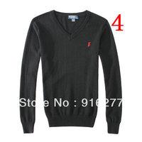 New 2014 Men's Pullover Sweater Winter Men's Brand Sweater Coat Free Shipping