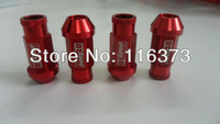 D1/Blox Style Racing 7075 Aluminum M12x1.5 Wheel rim lug nut For 1994-2005 Toyota Celica extended length open end