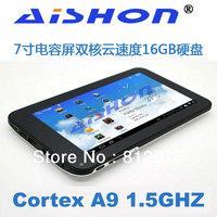 "7"" via8850 Cortex A9 1.2GHZ WM8850 512MB 4GB Capacitive HDMI WIFI Tablet PC"