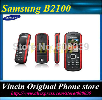 unlocked original B2100 mobile cell phone Hot sale Refurbished
