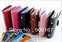 Cortex card bag 24 bits card card set book card bag card holder receive bag 50 g