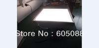 45w led panel 600x600mm ceiling light,AC100-240v input,5500-7000k cool white,CE&ROHS,4pcs/lot christmas promotion,free shipping!
