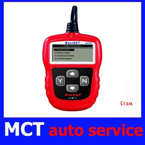 High Quality Brake Service Tool MaxiEST EST201 EST 201(China (Mainland))