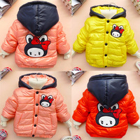 Cardigan baby coat clothing foreign trade children's clothes  005