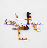Original Headphone Audio Jack Flex Cable Replace Part For  iPhone3g 3gs+Free shipping 100% New