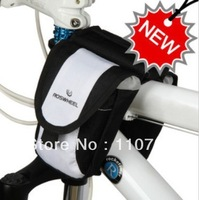 Free shipping(6pieces)Bicycle the package riding package MTB tube chartered first chartered bag saddle package