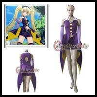Shugo Chara! Utau Hoshina  Dark Jewel Cosplay Anime Costume