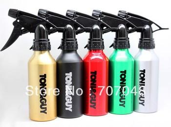 Wholesale Aluminum Trigger Spray Bottles 200 ml bottle+ free shipping