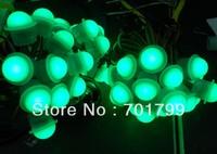 26mm milky cover ws2801 led pixel module,DC5V input,1pcs 5050 smd rgb led inside,0.24W