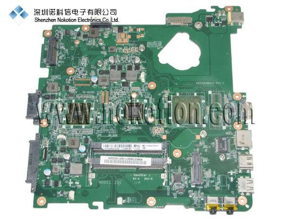 Original laptop FOR Acer AS 4253 Motherboard MBRDT06001 DA0ZQEMB6C0 FULL TEST 45days warranty(China (Mainland))