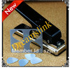 New And Hot Plectrum Cutter Make Your Own Picks Guitar Pick Maker + Free Shipping
