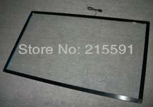 Best price touchscreen multi touch overlay kit 32'' with 2 points in sale