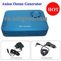 air ionizer anion generator  ionic air purifier