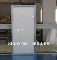2012 best price indoor economic led panel 30x60mm 24w light,DC24v 1600lm, PF>0.9,CE&ROHS,lifespan>50,000hrs!
