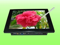 Factory Price,WIFI,VGA,HDMI,USB,Bluetooth 10.4 Inch Touch All In One PC