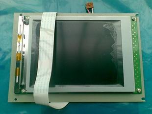 5.7'  Display LCD Screen Replacing 6.4'  SP17Q001 Injection Molding Machine Computer