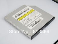 100%New Original  DVD writer model  TS-L632 LightScribe laptop DVD burner  optical driver  IDE12.7mm