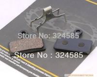Free shipping Disc brake pads fit SHIMANO 2011 XTR M985 M988 XT M785 SLX M666 5 pairs/lot wholesale