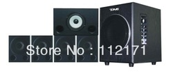 5.1 Home theater system with good quality,manufactory direct sales(China (Mainland))