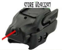 Crimson Trace Laser Sight CMR-201 Rail Master Universal Micro Red Laser Sight