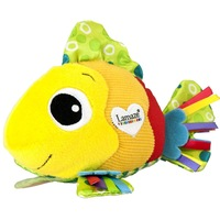 Baby Feel Me Fish Developmental Toy