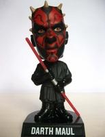 кукла cos Звездные войны ПВХ рисунок для отображения Кулон сотового телефона ремешок 8 стилей смесь 8шт/набор, высота 5 см