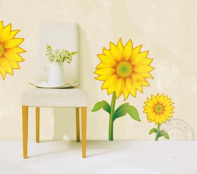 Shop Popular Sunflower Bathroom Decor from China | Aliexpress
