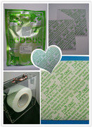 Mildewproof anti-mold sticker,CLEAN-MOLD anti-mold chip used for shoes TOP ONE  1000pcs/roll